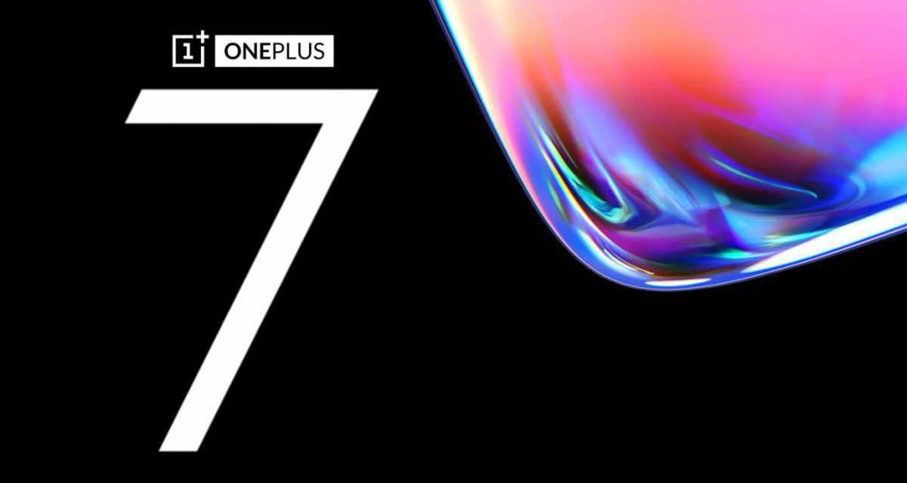 OnePlus 7 Pro's video teaser released